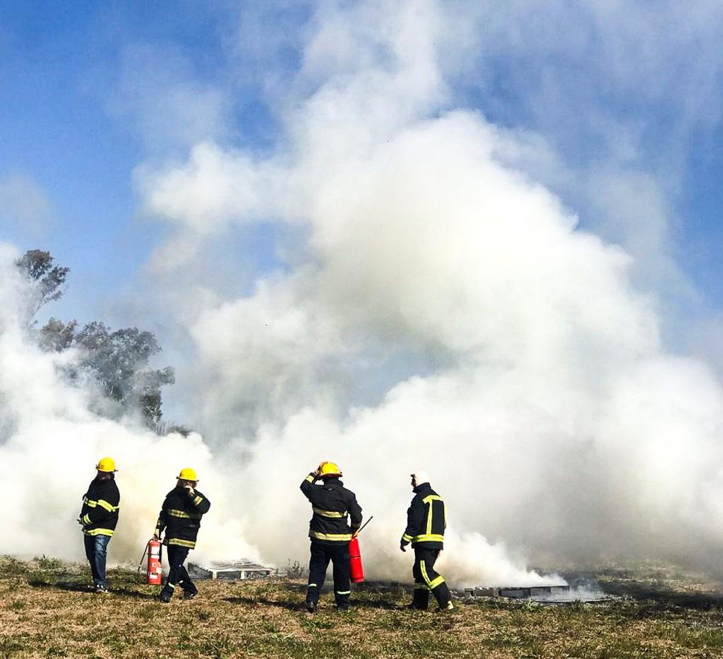 galeria bomberos