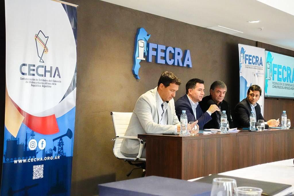 REUNION FECRA 4