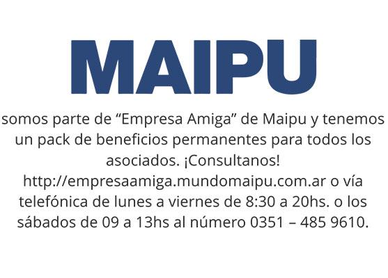 BENEFICIO-MAIPU